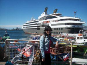 Testimonios Tour Valparaiso, Valparaiso Tour Testimonios