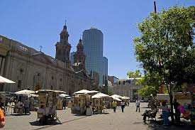 Tour Santiago Chile, Santiago Tours