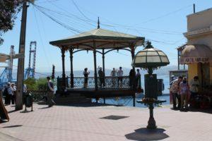Tour Valparaíso, City Tour Valparaíso